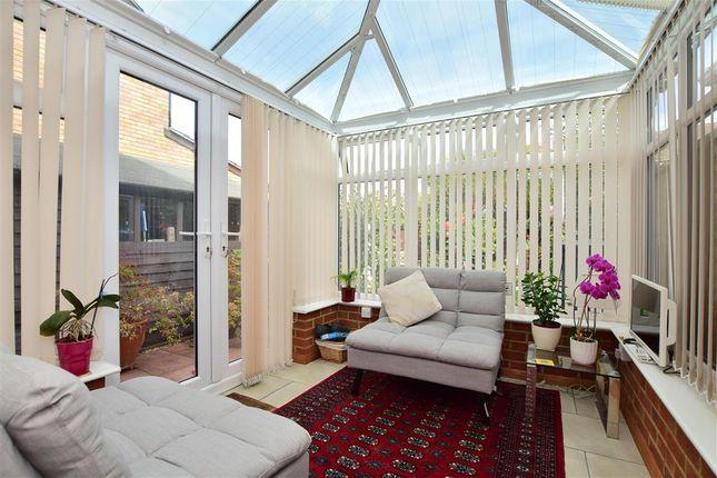 Conservatory of Busbridge Road, Snodland, Kent ME6