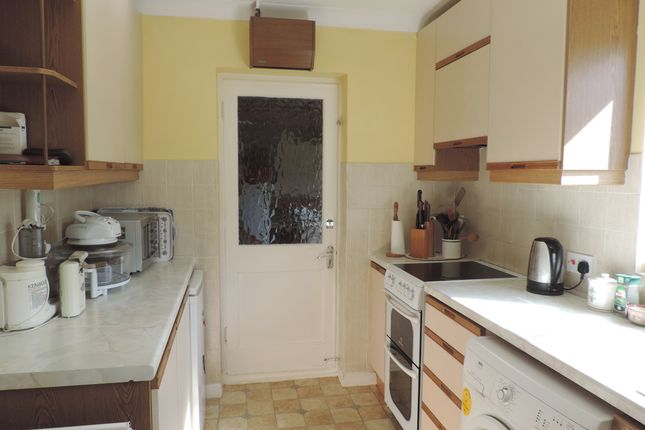 Kitchen of Grangewood, Potters Bar EN6