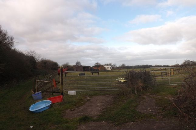 Thumbnail Land for sale in Penponds, Penponds, Camborne