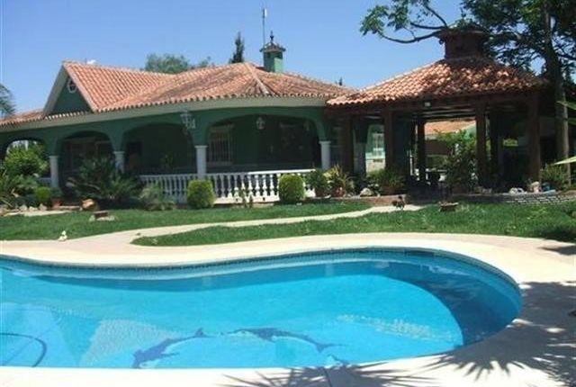4 bed villa for sale in 29120 Alhaurín El Grande, Málaga, Spain