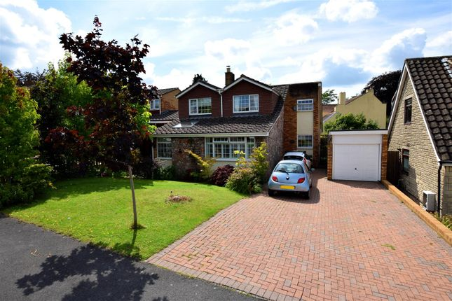 5 bed detached house for sale in Wyndham Crescent, Easton-In-Gordano, Bristol