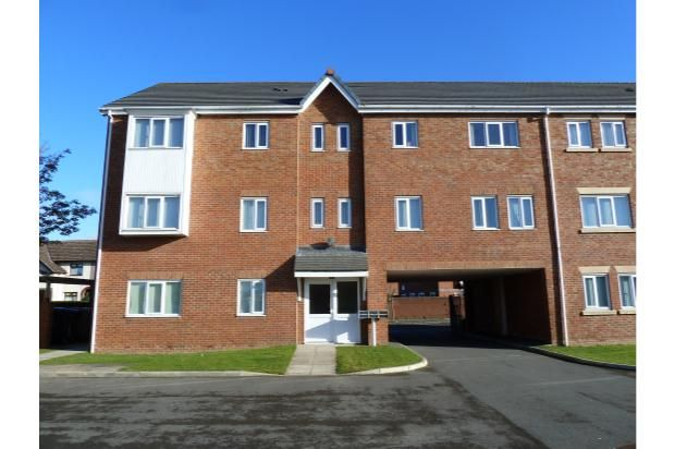 Thumbnail Flat to rent in 5 Beach Road, Litherland, Liverpool