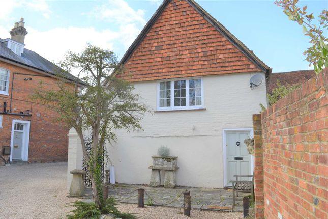 Thumbnail Maisonette to rent in Bridge Street, Hungerford