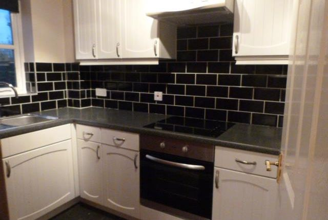Thumbnail Flat to rent in Burrows Chase, Waltham Abbey