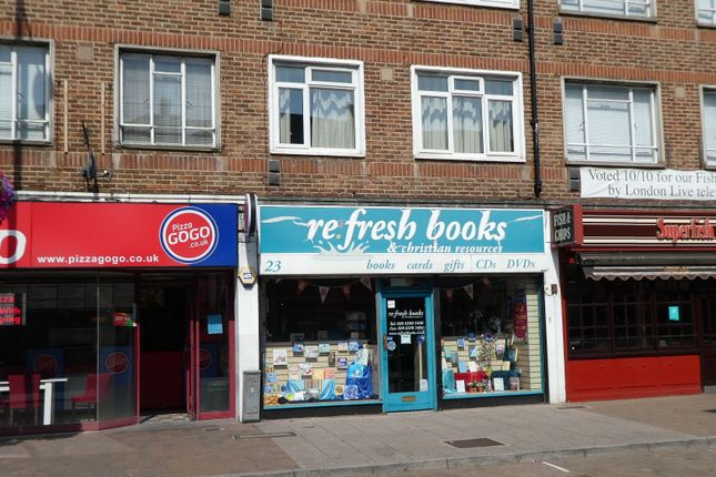 Thumbnail Retail premises to let in Tolworth Broadway, Tolworth