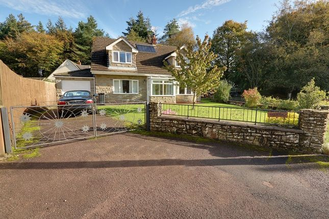 Thumbnail Detached house for sale in Prosper Lane, Coalway, Coleford, Gloucestershire.