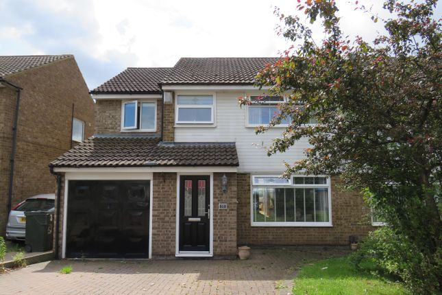 Thumbnail Semi-detached house to rent in Gayton Sands, Middlesbrough