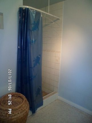 Dowstairs Shower of Franklea Close, Ottery St. Mary EX11