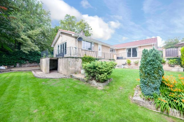 Thumbnail Detached bungalow for sale in Church Close, Maltby, Rotherham
