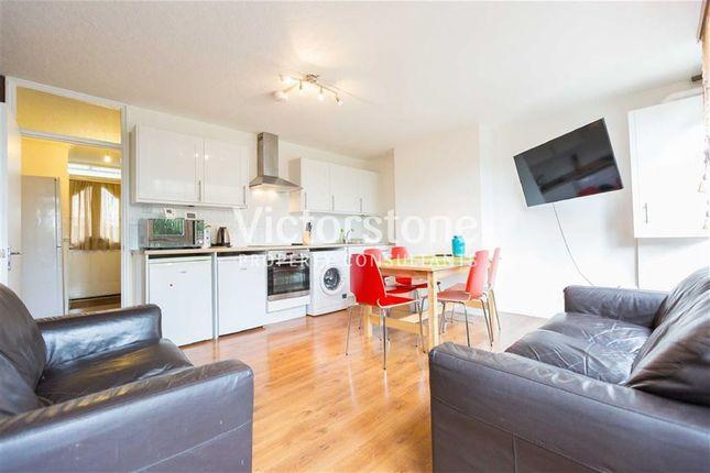 Thumbnail Maisonette to rent in Boyton Close, Stepney Green, London