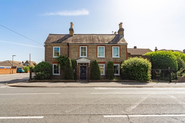 The Manor Cottage Green Street 33