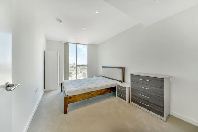 Bedroom of Sky Gardens, Wandsworth Road, Nine Elms SW8
