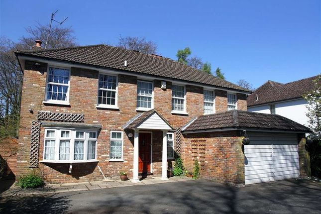 Thumbnail Property for sale in Shire Lane, Chorleywood, Rickmansworth