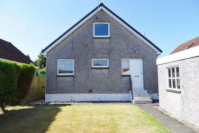 Thumbnail Detached house for sale in Mannan Drive, Clackmannan