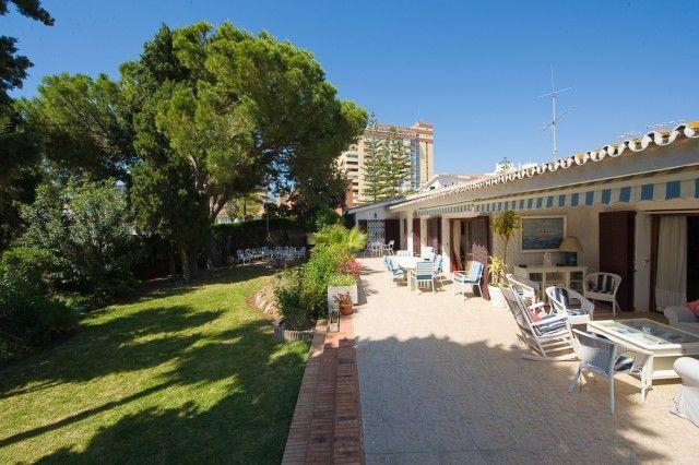 Terraces of Spain, Málaga, Benalmádena, Benalmádena Costa