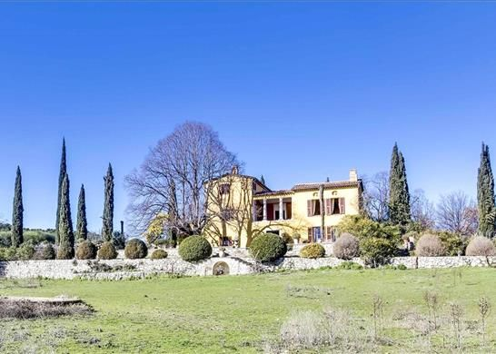 Thumbnail Property for sale in Callian, France