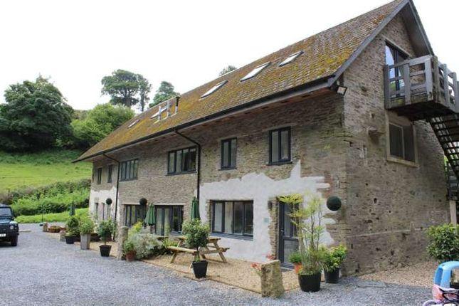 Thumbnail End terrace house to rent in Aveton Gifford, Kingsbridge