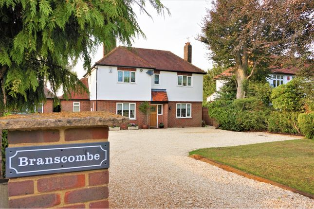 Thumbnail Detached house for sale in Aylesbury Road, Princes Risborough