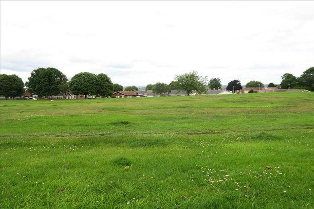 Views of Hanover Drive, Winlaton, Blaydon NE21