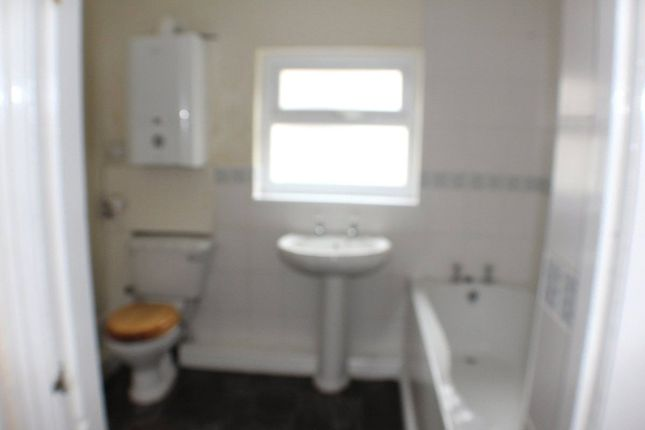 Bathroom of Beaumont Street, Blyth NE24