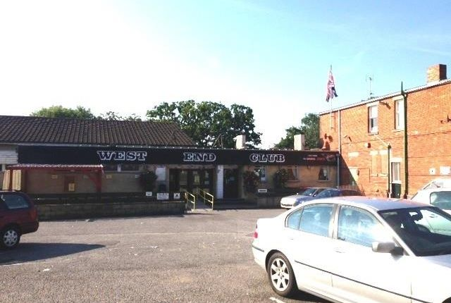 Thumbnail Retail premises to let in West End Club, Audley Road, Chipppenham, Wiltshire
