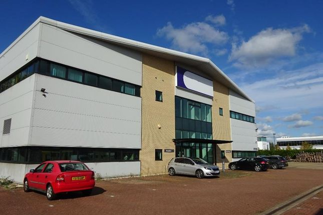 Thumbnail Warehouse to let in Lexicon House, 10 Midleton Road, Guildford, Surrey
