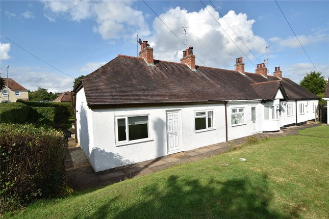 Bungalow for sale in Christchurch Road, Worcester, Worcestershire