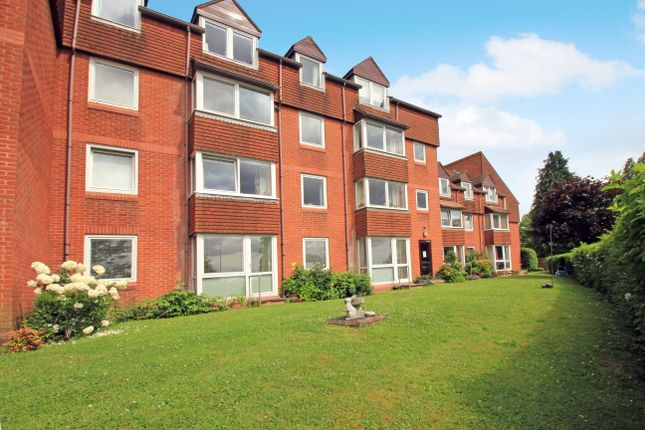 Thumbnail Flat for sale in River View Road, Bitterne Park, Southampton