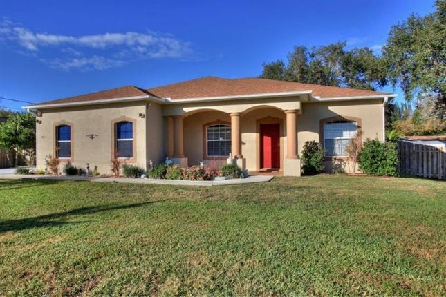 Thumbnail Property for sale in 8825 92nd Court, Vero Beach, Florida, United States Of America
