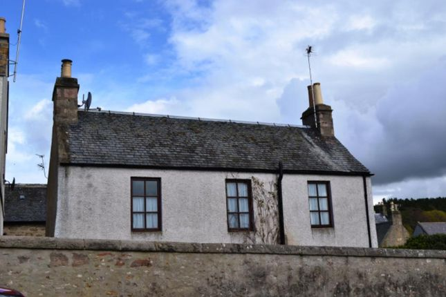 Thumbnail Detached house to rent in 94C High Street, Forres
