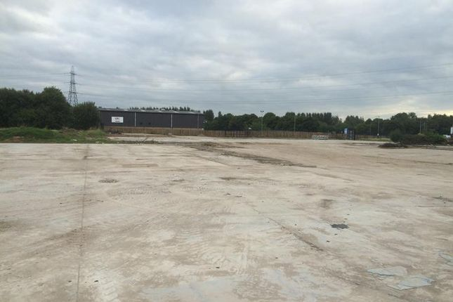 Thumbnail Land to let in Farmecastle Industrial Estate, Duchess Place, Rutherglen