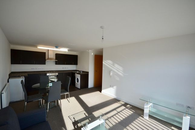 Thumbnail Flat for sale in Carriage Grove, Bootle