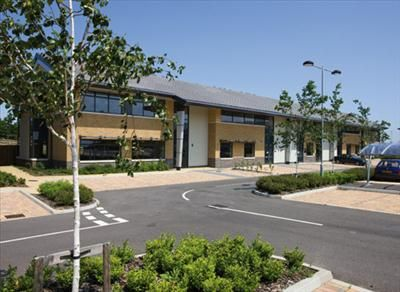 Thumbnail Office for sale in 10 Conqueror Court, Staplehurst Road, Sittingbourne