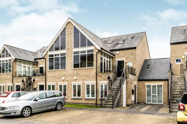 Thumbnail Maisonette for sale in Fulford Chase, York, North Yorkshire, England