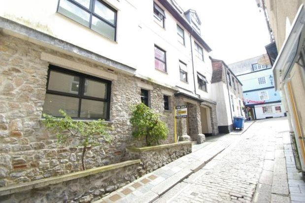 1 bed flat to rent in 2-3 Stokes Lane, Plymouth PL1