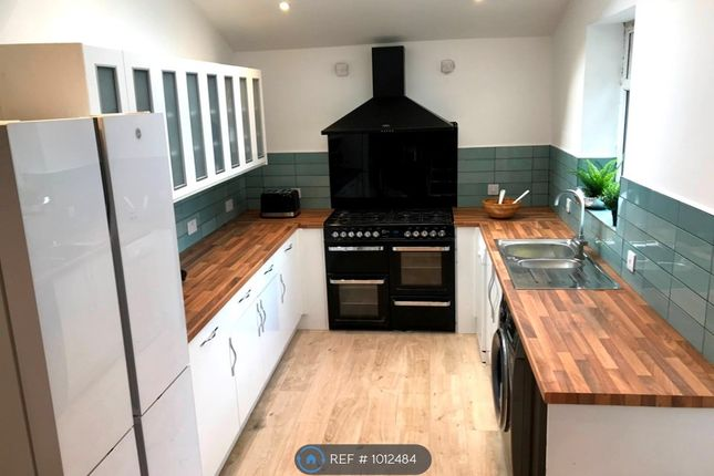 Thumbnail Terraced house to rent in Esher Road, Liverpool