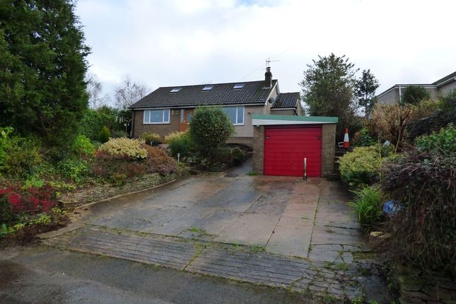 4 bed detached bungalow for sale in Ryecroft Road, Frampton Cotterell, Bristol BS36