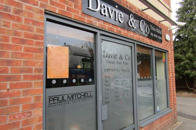 Thumbnail Retail premises for sale in Horninglow Road North, Horninglow, Burton-On-Trent