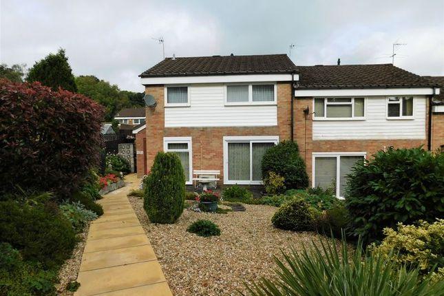 Thumbnail Semi-detached house for sale in Ael-Y-Bryn, Llanedeyrn, Cardiff