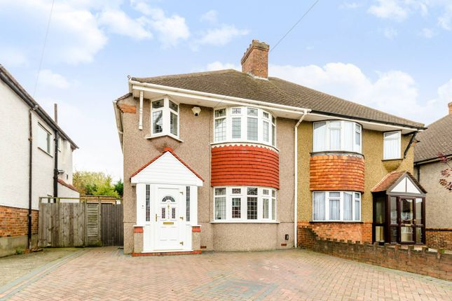 Thumbnail Property to rent in Wricklemarsh Road, Blackheath
