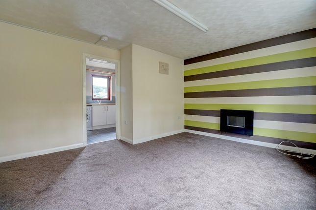 Living Room of Cumloden Road, Minnigaff, Newton Stewart DG8
