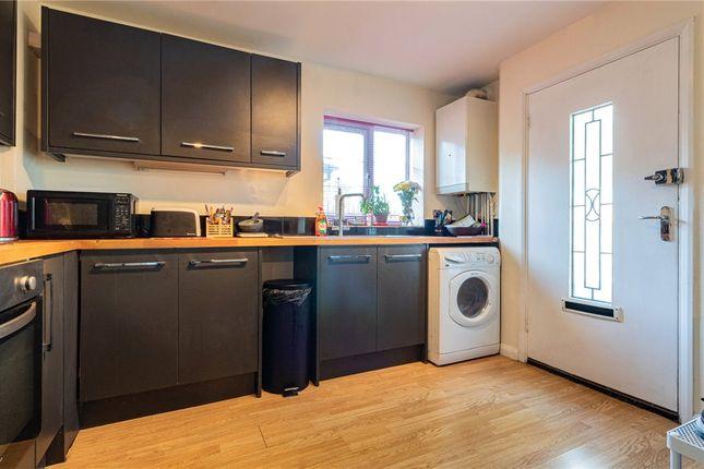 Kitchen of Kentwood Hill, Tilehurst, Reading RG31