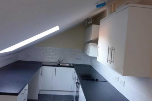 Shared accommodation to rent in Colum Road, Cathays, Cardiff
