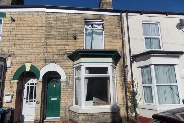 4 Bed Property To Rent In Grafton Street Hull Hu5 Zoopla