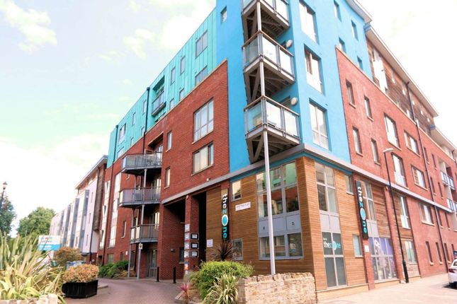 Thumbnail Flat to rent in 123 Ratcliffe Court, Chimney Steps, St Philips