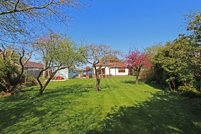 Kings Lane, Sway, Lymington SO41, 3 bedroom detached bungalow for
