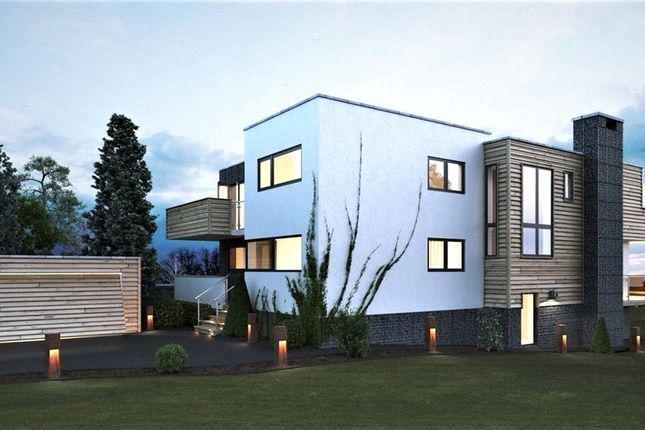 5 bed detached house for sale in Plot 3 Yacht Haven, Copse Lane, Hayling Island PO11
