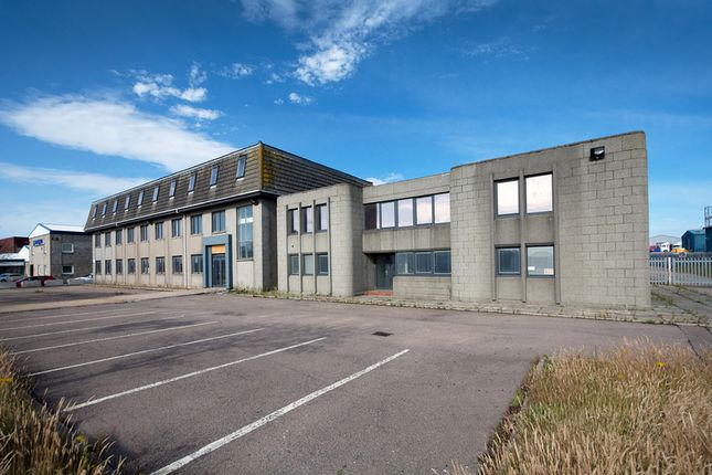 Industrial to let in Blackness Road, Altens Industrial Estate, Aberdeen
