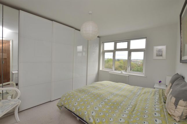 Bedroom Two of Duffield Road, Darley Abbey, Derby DE22