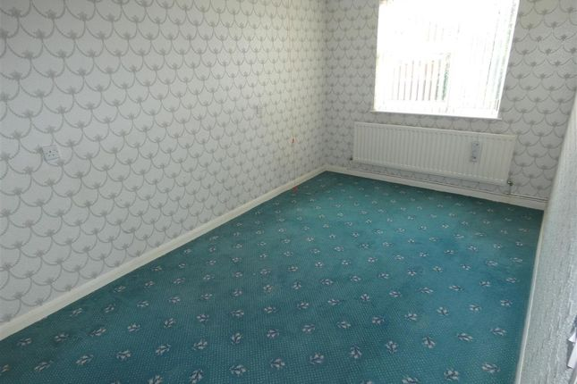 Bedroom of Guardian Court, Yardley, Birmingham B26